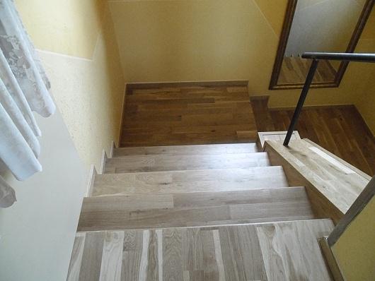 luxusní podlahy