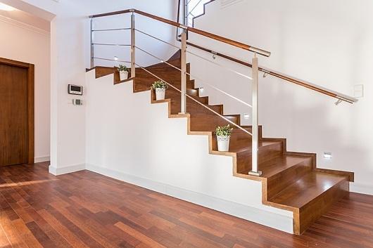 Jak na výběr schodiště