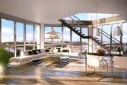 Jak správně vybrat místo pro svůj dům?