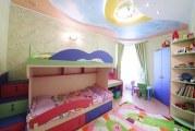 Posviťte si na dětský pokoj
