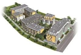 Představujeme unikátní rezidenční projekt NA VACKOVĚ