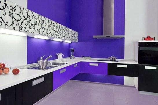 Jakou barvou vymalovat kuchyň anebo dětský pokoj?