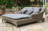 Jak na dokonalý odpočinek na zahradě?