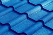 Správný výběr barvy na střechu