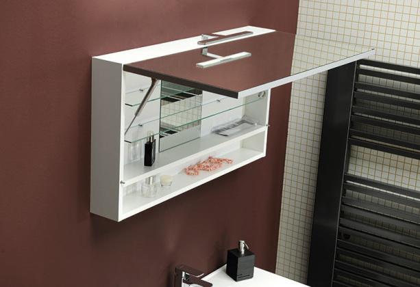 koupelnové vybavení