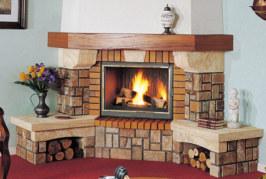 Krby a kamna – stylové teplo domova