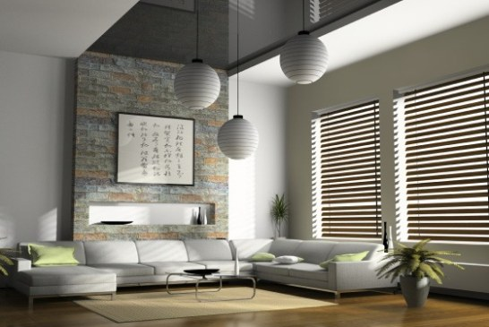 Vytvořte si ze svého domova oázu stínu a tepla