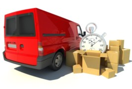 Balení a přeprava zásilek