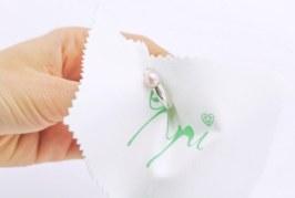Jak správně skladovat diamanty. 3 základní tipy pro všechny