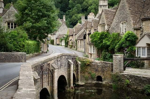 Bydlení ve městě anebo na vesnici?