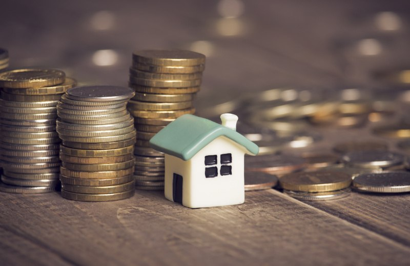 odměna za hypotéku