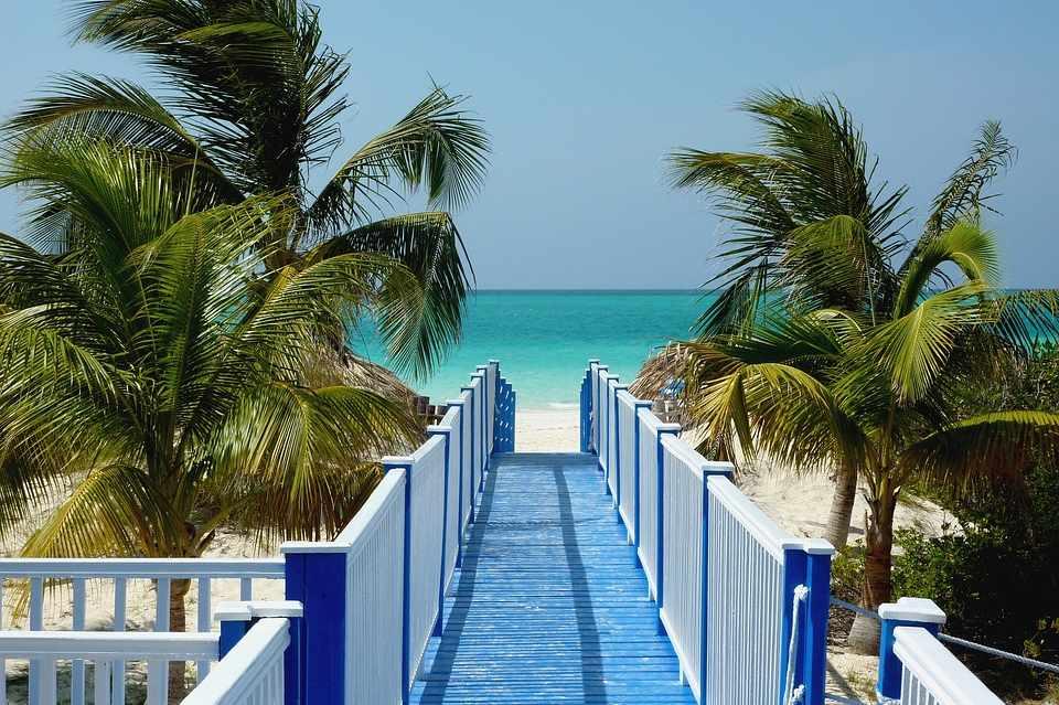 Ostrov Kuba