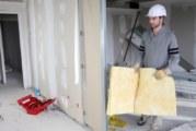 Sádrokarton ovlivňuje stavitelství více než sto let