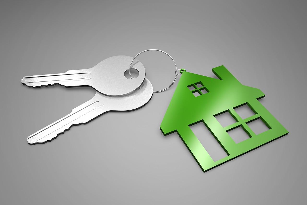 jak koupit nemovitost