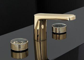vodovodní baterie